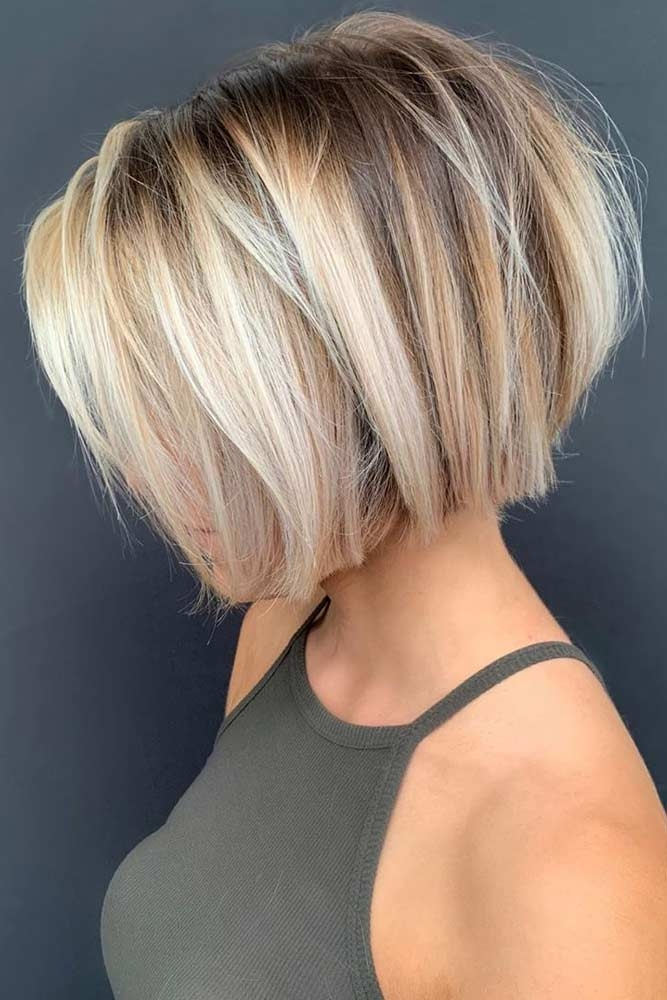 90 amazing short haircuts for women in 2020 Images Of Short Haircuts Choices