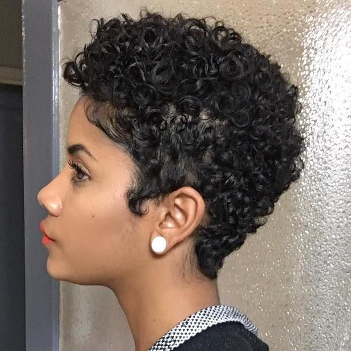 Awesome 75 most inspiring natural hairstyles for short hair Short Hairstyles For African American Natural Hair Ideas