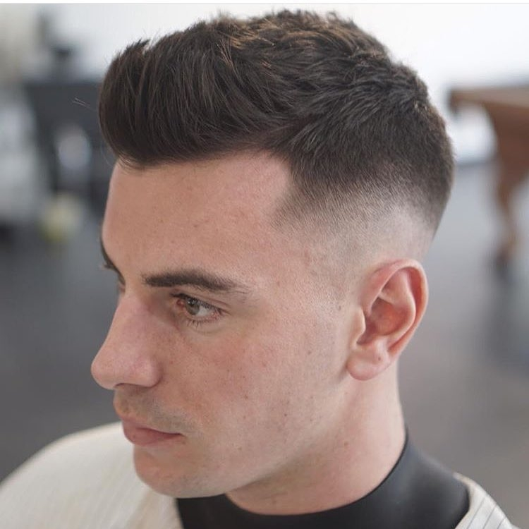 Awesome best hairstyle for boys short hair Good Hairstyles For Boys With Short Hair Ideas