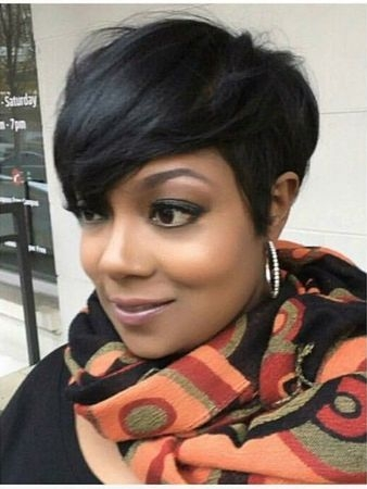 Awesome short wigs human hair wigs for black women short weave Human Hair Wigs Short Styles Ideas