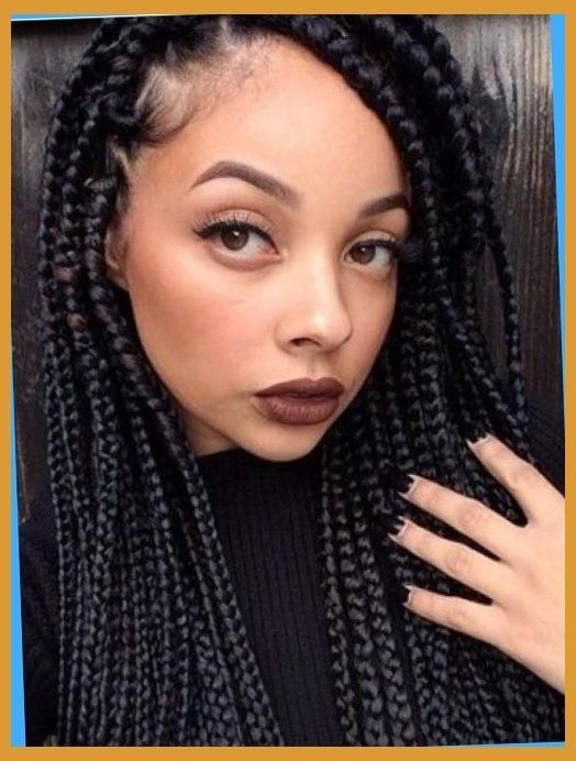 Cozy different types of braids african american braids Types Of African American Braids Ideas