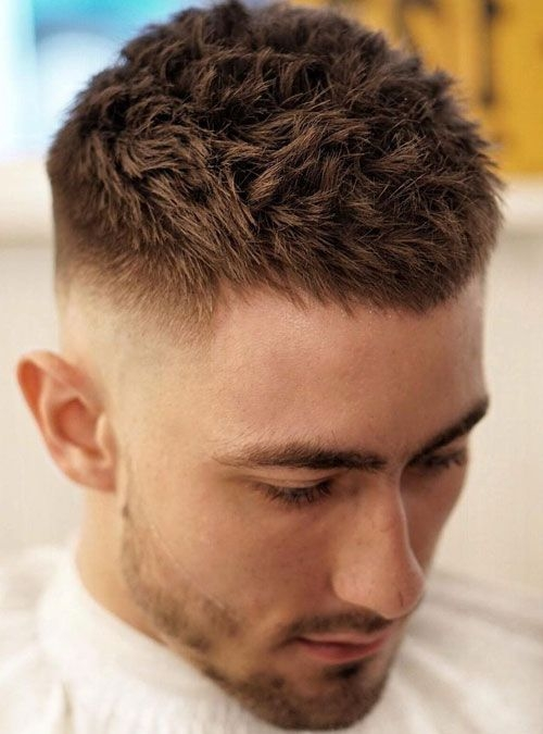 Fresh 50 best short haircuts for men 2020 styles mens haircuts Best Hair Styles For Short Hair Choices