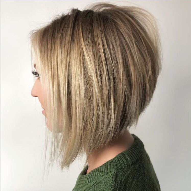 Stylish low maintenance short haircuts thatll make life so much Short Easy Care Haircuts Ideas