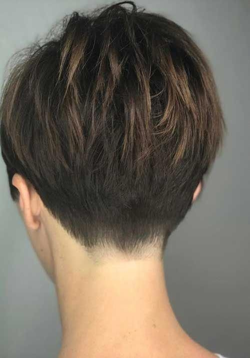 Trend pin on beauty Hair Styles For Women Short Ideas