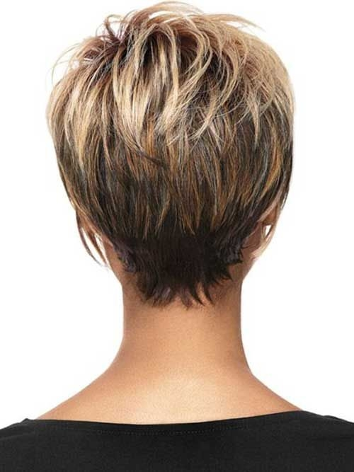 Trend pin on kapsels Is Short Hair In Style Choices