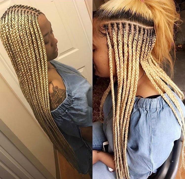 Trend pinterestmontoyarawls african braids hairstyles Pinterest Hair Braid Styles Choices