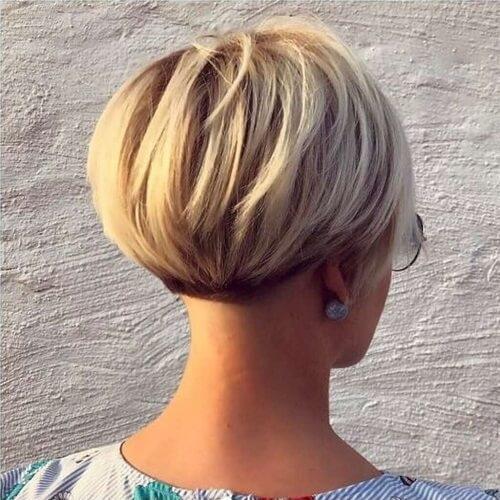 50 wedge haircut ideas for a retro or modern look hair Short Wedge Haircuts Choices