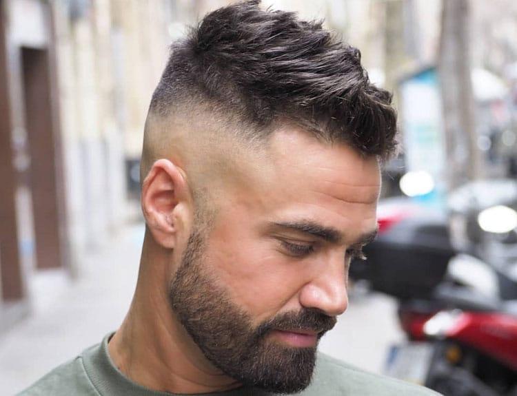 Best 45 best short haircuts for men 2020 styles Men Hair Styles Short Ideas