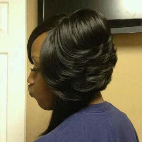 Cozy 50 sensational bob hairstyles for black women hair motive Bob Styles For African American Hair