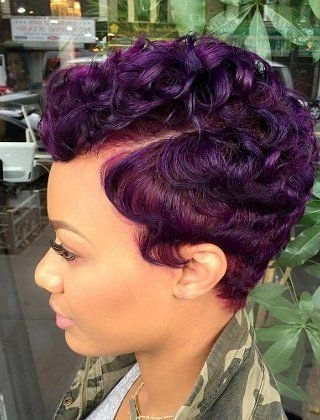 Trend 60 great short hairstyles for black women short hair Short Hairstyles Black Hair With Weave Ideas