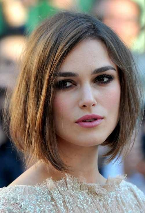 Trend looking for short hairstyles for oval face wondering how to Short Haircuts For An Oval Face Inspirations