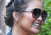 16 braids for medium length hair Braided Hairstyles For Medium Length Hair With Layers Ideas