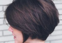 18 cute short layered bob haircuts that are easy to style Short Haircuts Bobs Inspirations