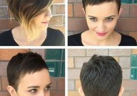 20 adorable short hairstyles for girls popular haircuts Ultra Short Haircuts Inspirations