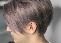 20 super cute short hairstyles for fine hair short haircut Cute Short Haircuts For Thin Hair Ideas