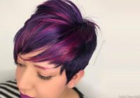 2020s best hair color ideas are right here Short Hair Colors And Styles Choices
