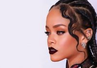 21 coolest cornrow braid hairstyles in 2020 the trend spotter Cornrows Hair Styles