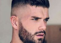 25 best high and tight haircuts for men 2020 guide mens Short Hair With Beard Style Ideas