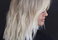 25 best short to medium hairstyles for fine hair checopie Medium Short Haircuts For Fine Hair Choices