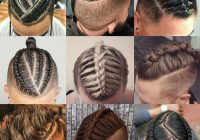 25 cool braids hairstyles for men 2020 guide Braids Hairstyles For Boys Inspirations