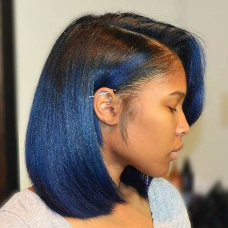 Permalink to 9 Beautiful Hair Trends African-American Inspirations