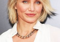 30 it girl approved short haircuts for fine hair Styles For Short Thin Hair Inspirations