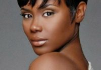 30 stylish short hairstyles for black women the trend spotter Short Haircuts Black Female Ideas