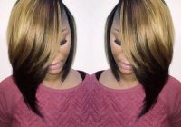 30 trendy bob hairstyles for african american women 2021 Bob Styles For African American Hair Ideas