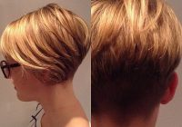 30 trendy stacked hairstyles for short hair practicality Women'S Short Stacked Haircuts Ideas