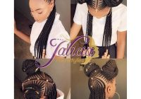 31 best black braided hairstyles to try in 2019 allure African Braids Hairstyles Choices