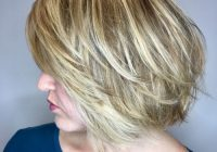 31 cute easy short layered haircuts trending in 2020 Style Ideas For Short Layered Hair Choices