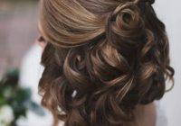 48 trendiest short wedding hairstyle ideas wedding forward Short Hairstyle Ideas For Weddings Inspirations