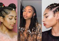 50 best cornrow braid hairstyles to try in 2020 all things Cornrows Hair Styles