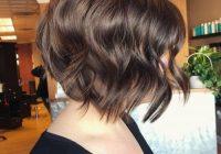50 cute short bob haircuts hairstyles for women in 2020 Short Haircuts Bobs Choices