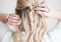 50 medium length hairstyles we cant wait to try out hair Braid Ideas For Medium Hair Inspirations