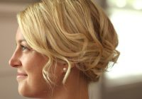59 cute easy updos for short hair 2020 styles Up Hair Styles For Short Hair Ideas