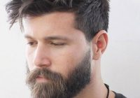 6 interesting beard styles that look great with short hair Short Hair With Beard Style Inspirations