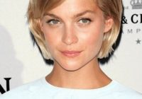 75 appealing short side swept haircuts for girls Short Haircuts With Side Swept Bangs And Layers Ideas