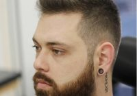 80 manly beard styles for guys with short hair november 2020 Short Hair And Beard Styles Choices