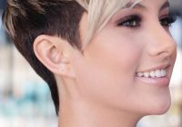 95 short hair styles that will make you go short Hair Styles For Short Women Ideas