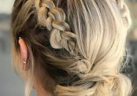 Awesome 1 prom hairstyle for short hair in 2020 is here 17 more Short Hair Style For Prom Ideas