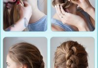 Awesome 10 french braids hairstyles tutorials everyday hair styles Braid Hairstyles For Long Hair Tutorial Ideas