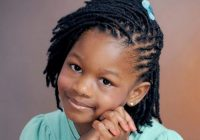 Awesome 120 captivating braided hairstyles for black girls 2020 African American Short Braided Hairstyles