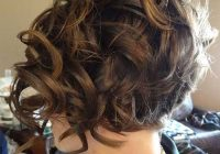 Awesome 15 short haircuts for curly thick hair Short Hairstyle For Thick Curly Hair Inspirations