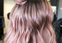 Awesome 25 elegant short hair bun ideas Short Hair Bun Styles Inspirations