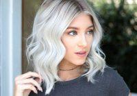 Awesome 30 new short white hair ideas 2019 short haircut Short Hair Styles For White Women Ideas