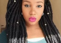 Awesome 34 attractive types of braids for black hair hairstylecamp Types Of Braids For African American Hair