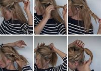 Awesome 40 braided hairstyles for long hair Braided Hairstyle For Long Hair Tutorial Choices