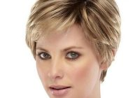 Awesome 50 short haircuts that solve all fine hair issues hair Short Haircuts For Baby Fine Hair Choices