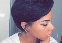 Awesome 50 short layered haircuts that are classy and sassy hair Black Short Layered Haircuts Inspirations